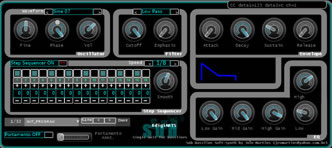 Sub - download free vst instrument