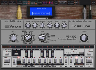 bass vst plugins