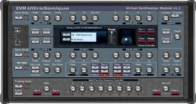 50 Free Vst Presets - Ultrasonique Synth